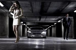 2010 Peugeot SR1 Concept 8
