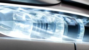 2010 Peugeot SR1 Concept LED Lighting 10