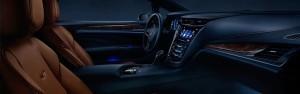 2014 Cadillac ELR 6