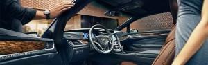 2014 Cadillac ELR 8