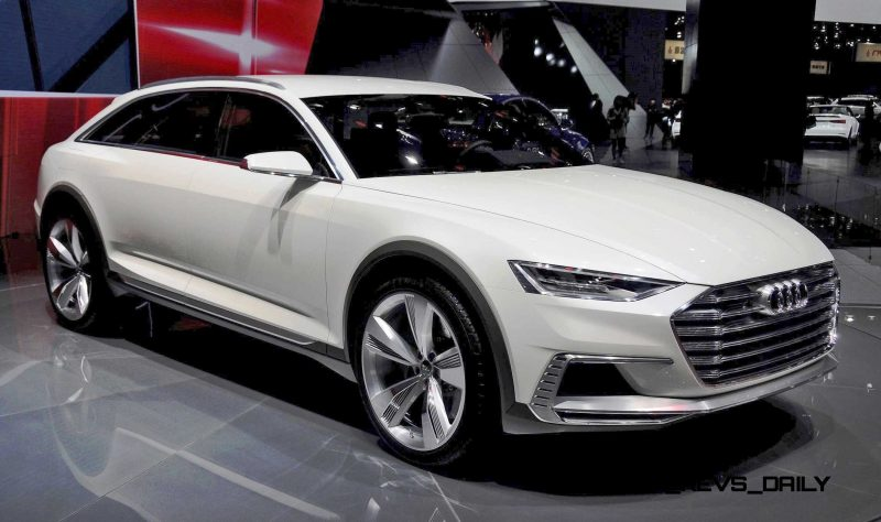 2015 Audi Prologue Allroad Concept 11