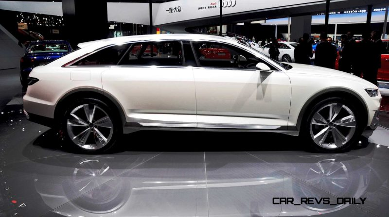 2015 Audi Prologue Allroad Concept 13