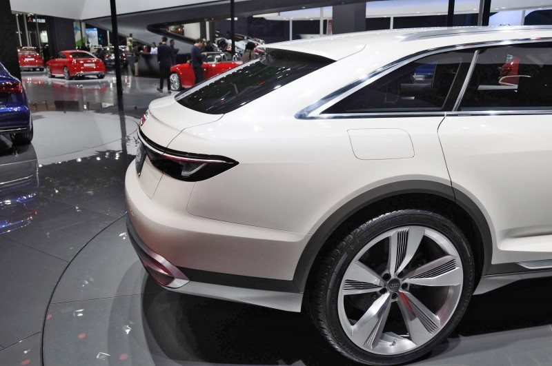 2015 Audi Prologue Allroad Concept 14