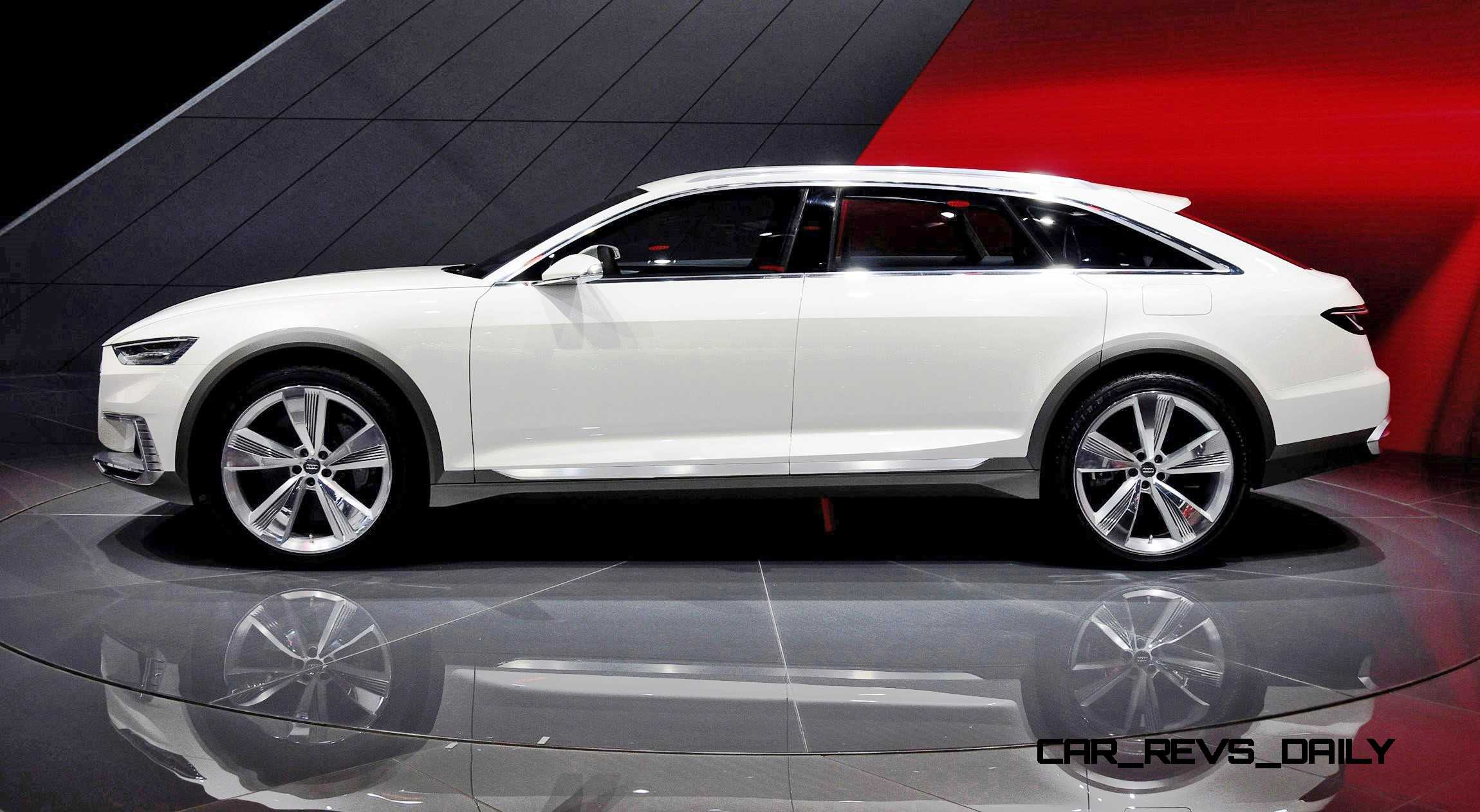 2015 audi prologue allroad. Black Bedroom Furniture Sets. Home Design Ideas