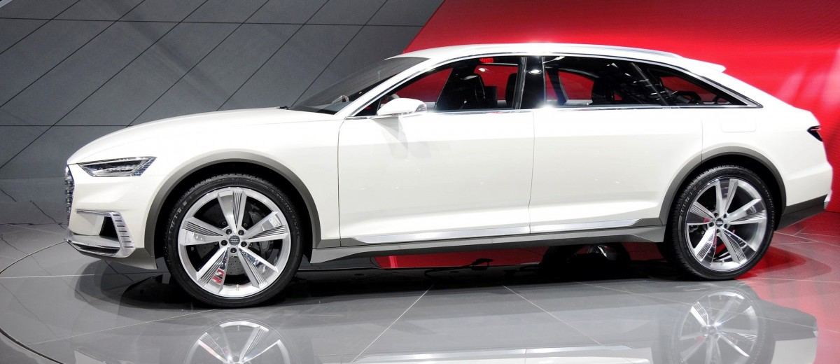 2015 Audi Prologue Allroad Concept 3