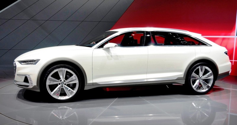 2015 Audi Prologue Allroad Concept 4