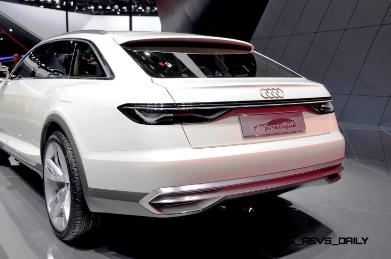 2015 Audi Prologue Allroad Concept 6