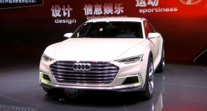 2015 Audi Prologue Avant Concept 11