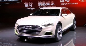 2015 Audi Prologue Avant Concept 13