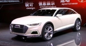 2015 Audi Prologue Avant Concept 15