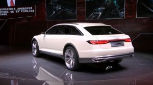 2015 Audi Prologue Avant Concept 16