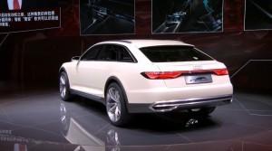 2015 Audi Prologue Avant Concept 17