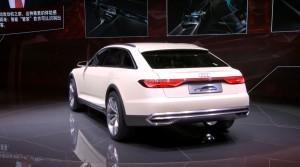 2015 Audi Prologue Avant Concept 18