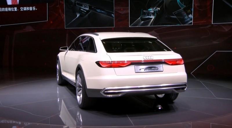 2015 Audi Prologue Avant Concept 19