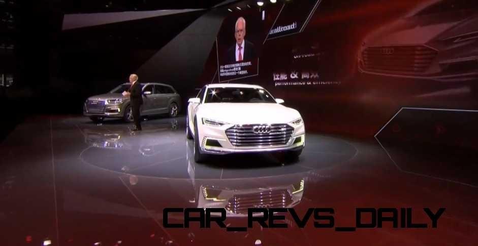 2015 Audi Prologue Avant Concept 22