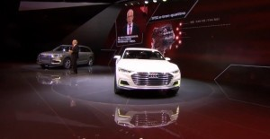 2015 Audi Prologue Avant Concept 24