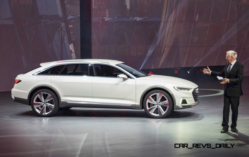 2015 Audi Prologue Avant Concept 27