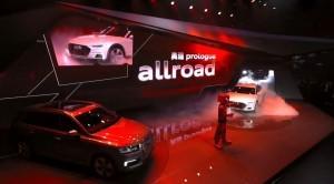 2015 Audi Prologue Avant Concept 4