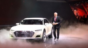2015 Audi Prologue Avant Concept 6