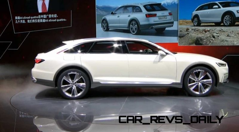 2015 Audi Prologue Avant Concept 7