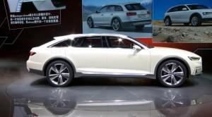 2015 Audi Prologue Avant Concept 9