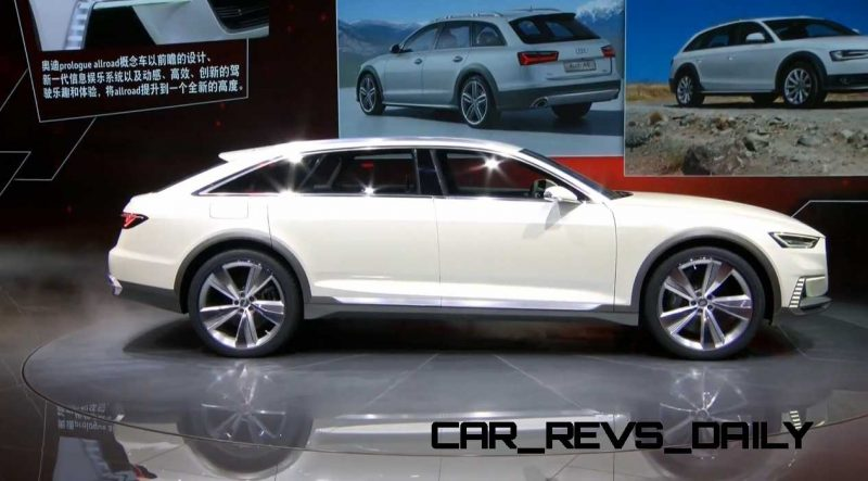 2015 Audi Prologue Avant Concept 9