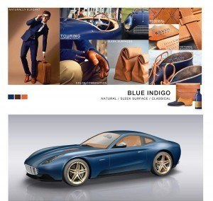 2015 Berlinetta Lusso by Touring SuperLeggera 24