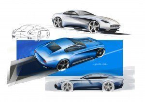 2015 Berlinetta Lusso by Touring SuperLeggera 27