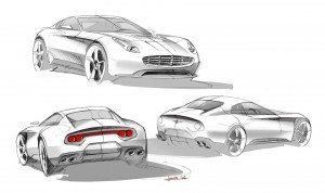 2015 Berlinetta Lusso by Touring SuperLeggera 28