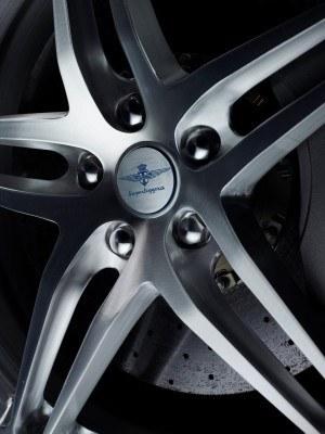 2015 Berlinetta Lusso by Touring SuperLeggera 37