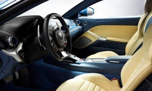 2015 Berlinetta Lusso by Touring SuperLeggera 38