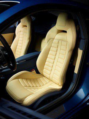 2015 Berlinetta Lusso by Touring SuperLeggera 39