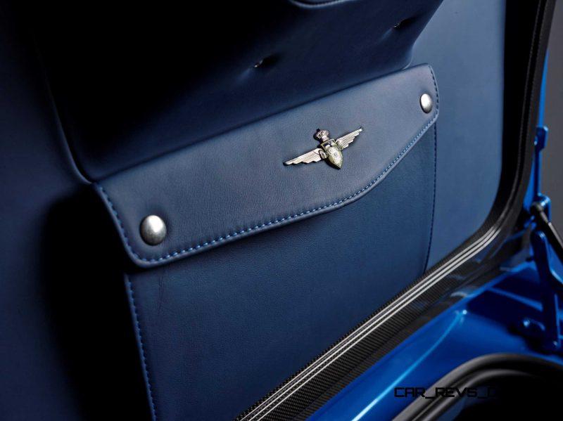 2015 Berlinetta Lusso by Touring SuperLeggera 45