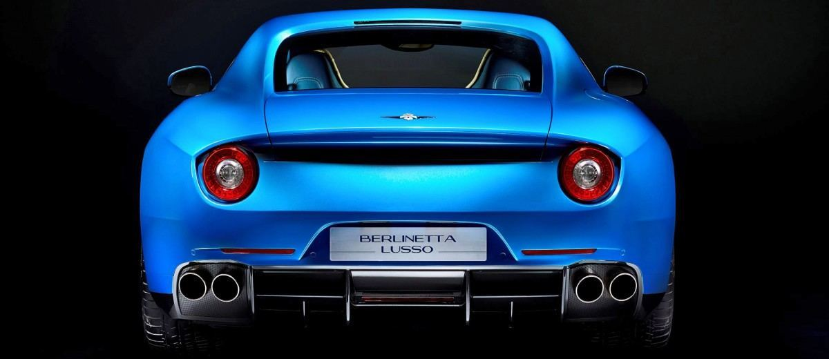 2015 Berlinetta Lusso by Touring SuperLeggera 47