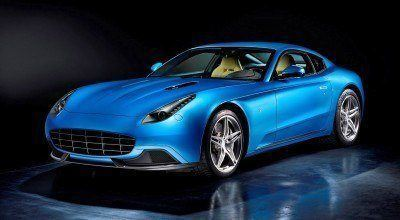 2015 Berlinetta Lusso by Touring SuperLeggera 48