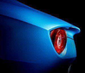 2015 Berlinetta Lusso by Touring SuperLeggera 52