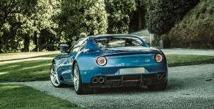 2015 Berlinetta Lusso by Touring SuperLeggera 57