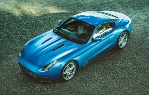 2015 Berlinetta Lusso by Touring SuperLeggera 58