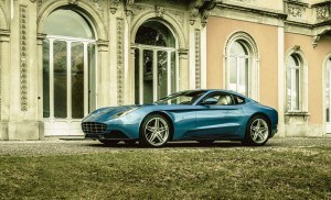 2015 Berlinetta Lusso by Touring SuperLeggera 66