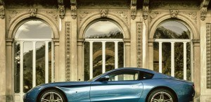 2015 Berlinetta Lusso by Touring SuperLeggera 67