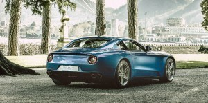 2015 Berlinetta Lusso by Touring SuperLeggera 69