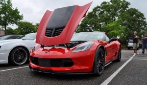 2015 Chevrolet Corvette Z06 Z07 Package 10