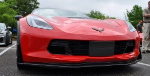 2015 Chevrolet Corvette Z06 Z07 Package 14