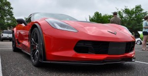 2015 Chevrolet Corvette Z06 Z07 Package 15