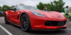 2015 Chevrolet Corvette Z06 Z07 Package 16