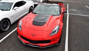 2015 Chevrolet Corvette Z06 Z07 Package 19