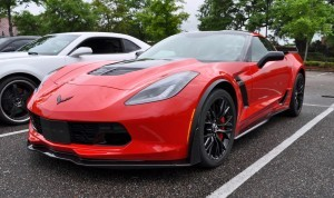 2015 Chevrolet Corvette Z06 Z07 Package 20