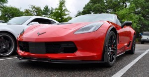 2015 Chevrolet Corvette Z06 Z07 Package 22