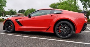 2015 Chevrolet Corvette Z06 Z07 Package 23