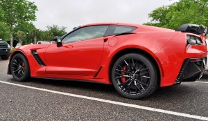 2015 Chevrolet Corvette Z06 Z07 Package 24